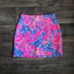 Lily Pulitzer Skirt!💗
